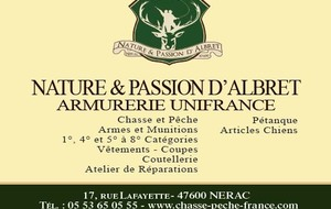 NATURE & PASSION D'ALBRET