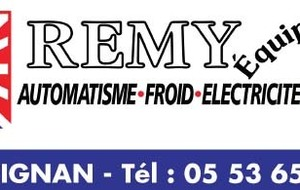 REMY AUTOMATISME