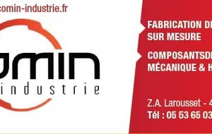 COMIN INDUSTRIE